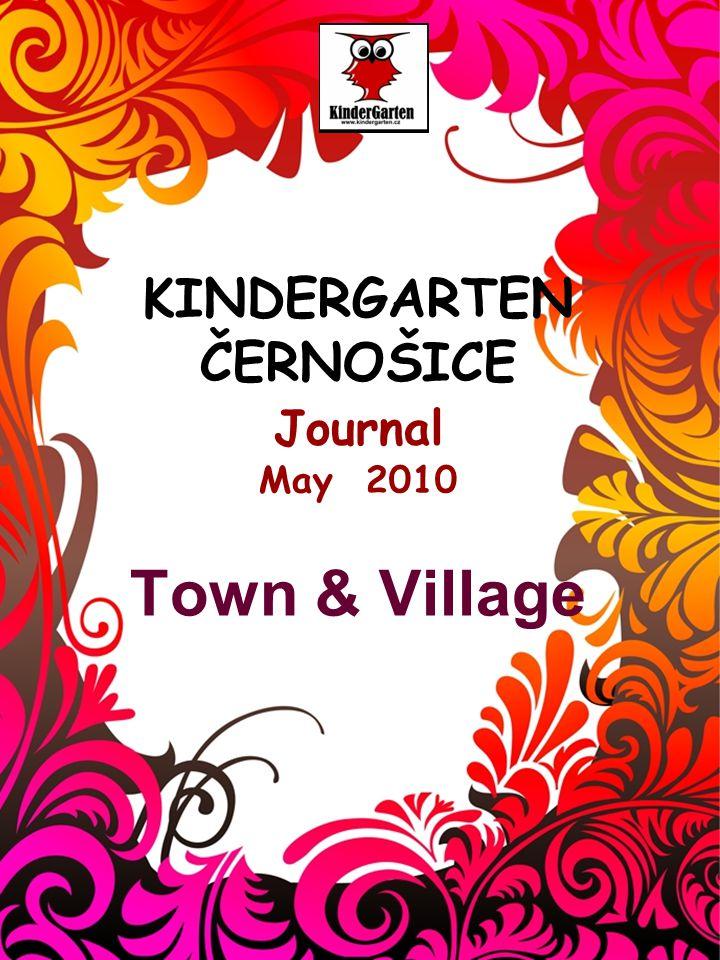 Milí rodiče, v měsíci květen nás čeká téma týkající se života ve městě a na vesnici.