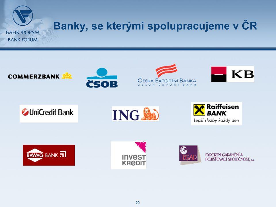 48 85 127 87 129 171 212 113 52 215 188 73 128 20 48 85 127 87 129 171 212 113 52 215 188 73 128 20 Banky, se kterými spolupracujeme v ČR.