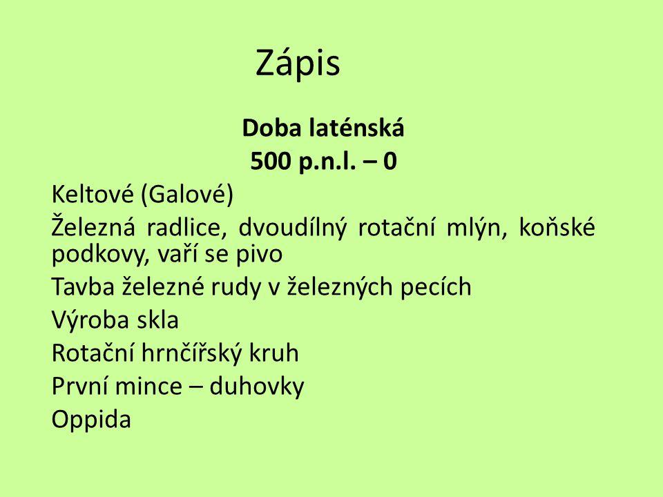 Opravte chyby v textu Keltové (Slované) pocházeli původně z východní Evropy.