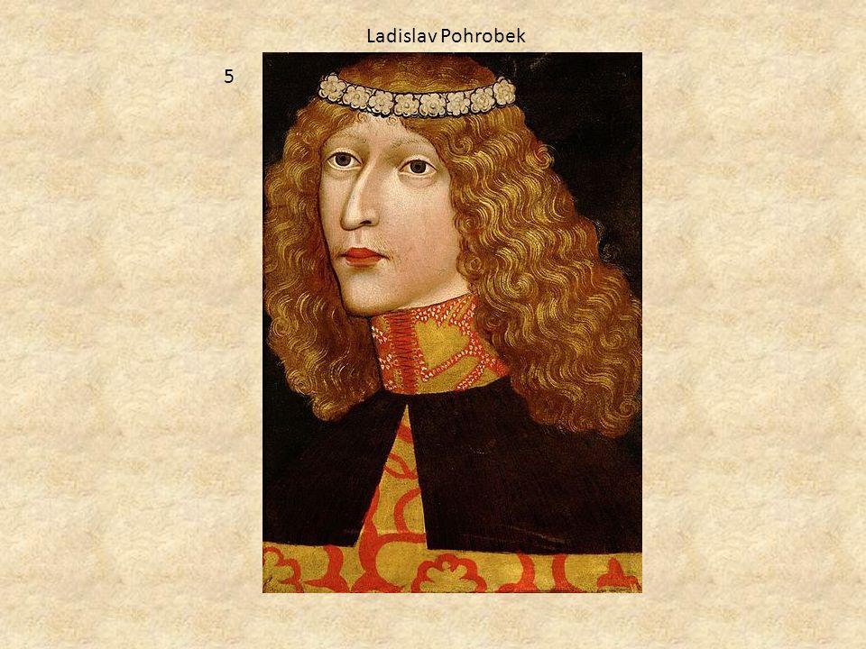 5 Ladislav Pohrobek