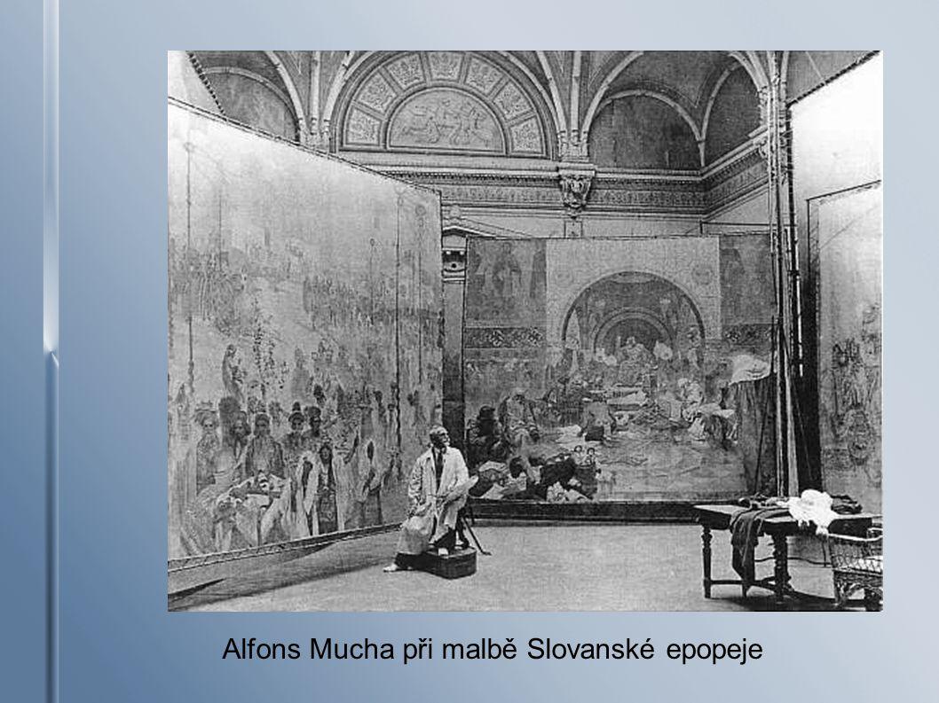 13.Štěpán Dušan Srbský a jeho korunovace 1364.