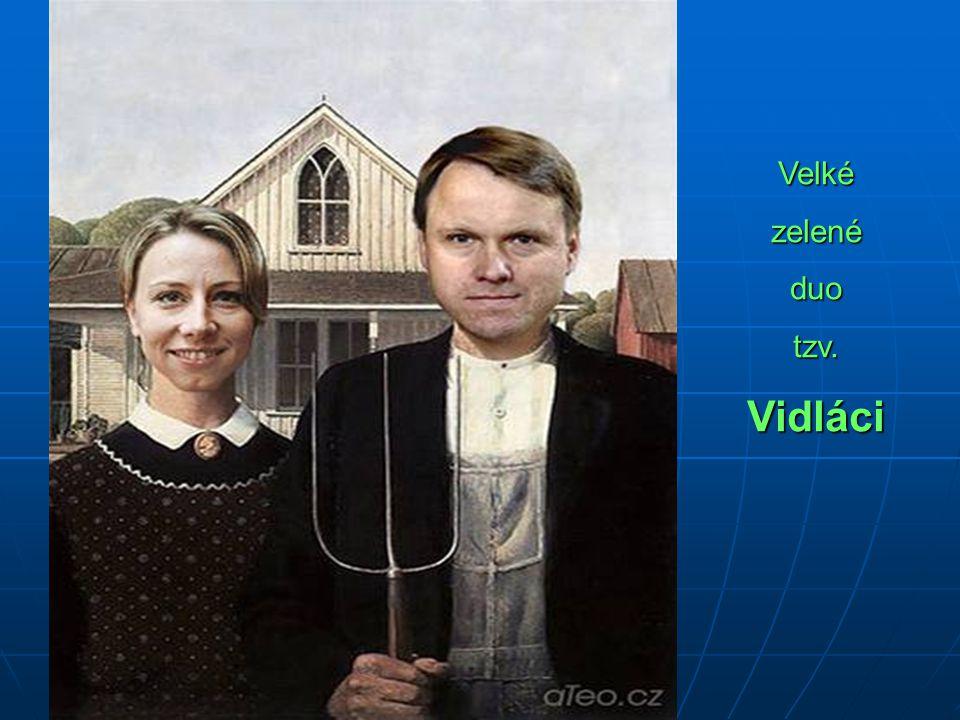 Politický a mocenský taneček ala KDU-ČSL