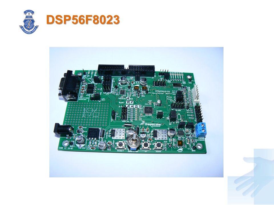 DSP56F8023