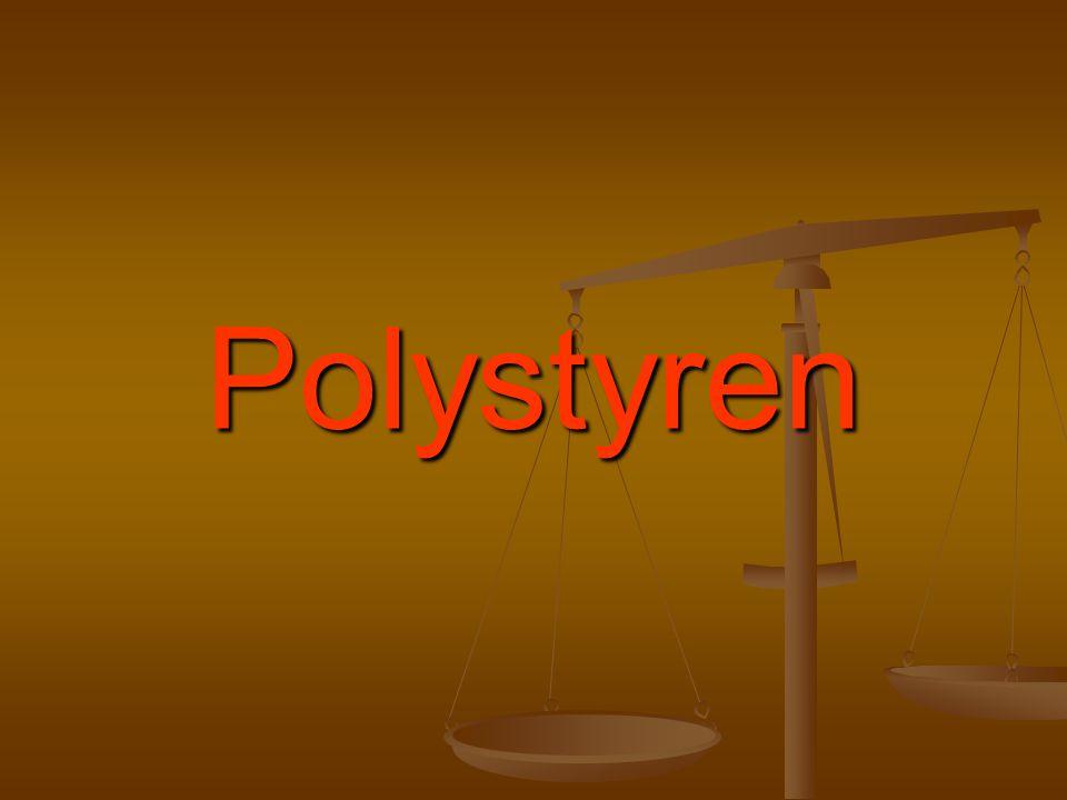 Polystyren