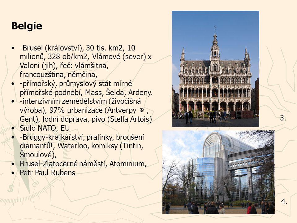 Belgie -Brusel (království), 30 tis.