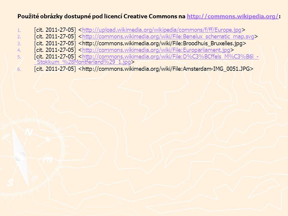 Použité obrázky dostupné pod licencí Creative Commons na http://commons.wikipedia.org/:http://commons.wikipedia.org/ 1.