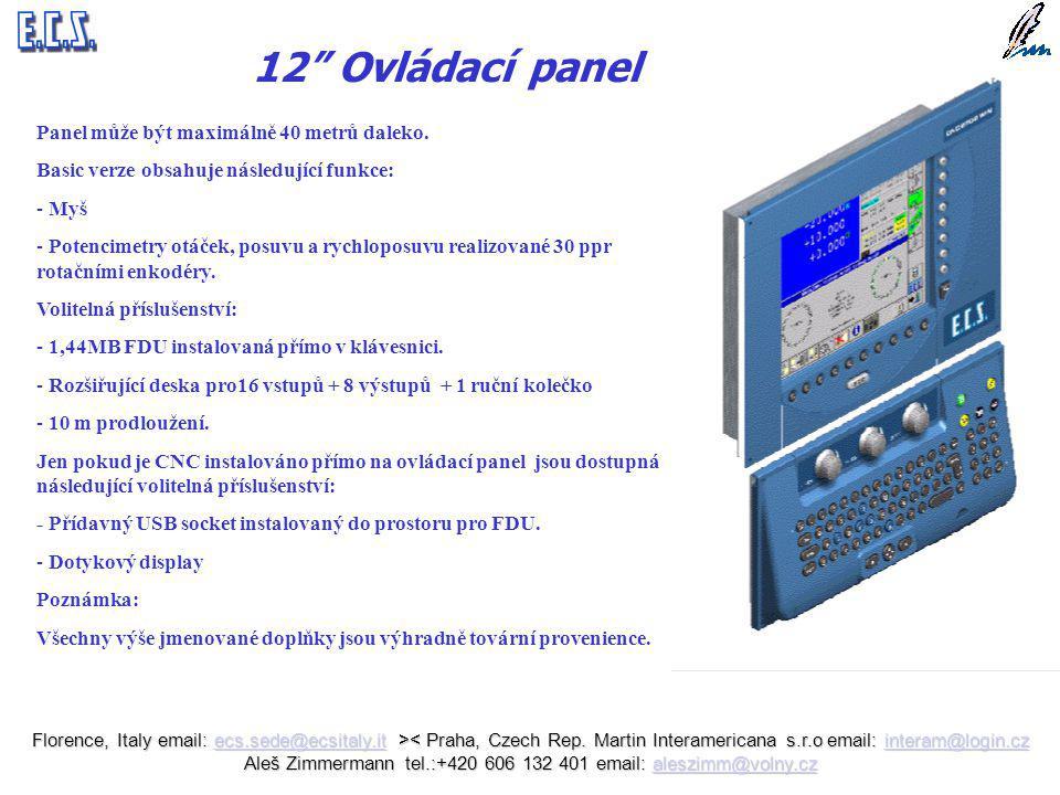 Florence, Italy email: ecs.sede@ecsitaly.it > < Praha, Czech Rep.