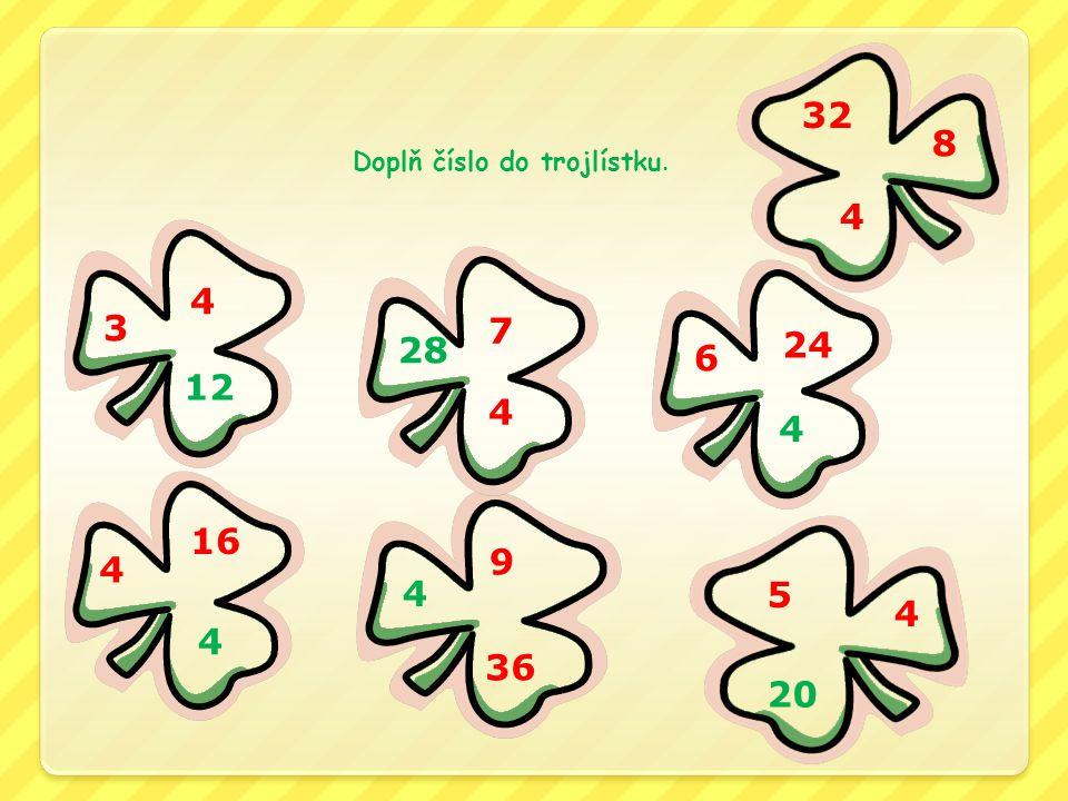 4.3 = 6. 4 = 1. 4 = 7. 4 = 4. 8 = 2. 4 = 5. 4 = 4.
