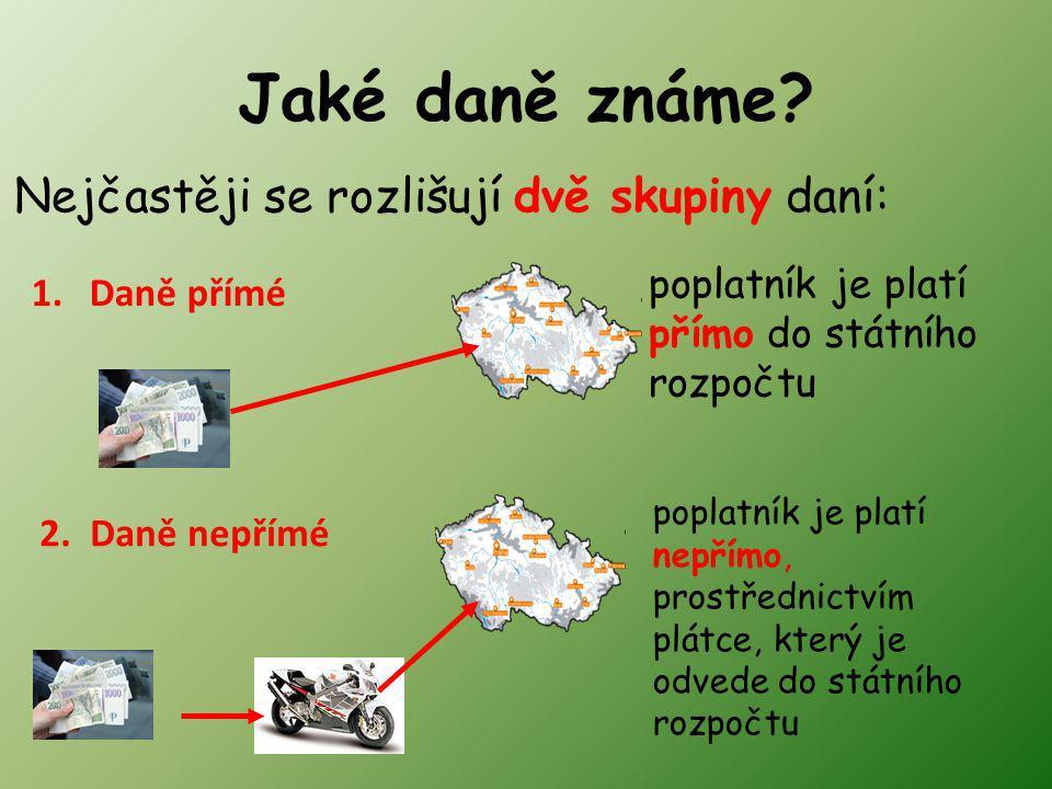 Zdroje www.penize.cz/dane Janošková D.-Ondráčková M.-Čabalová B.- Marková H.-Šebková J.: Občanská výchova pro ZŠ.