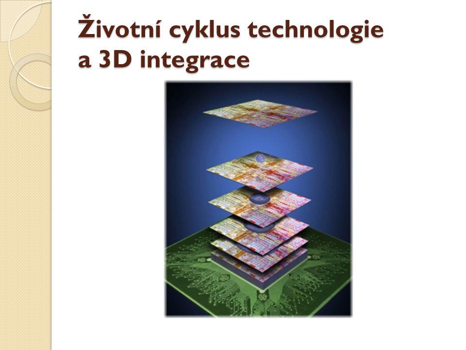 Technologie pro mikroprocesory a paměti Intel Technology Roadmap rozměr45 nm32 nm22 nm14 nm10 nm první výroba 20072009201120132015 Nové procesory fy Intel označení Sandy Bridge Ivy Bridge výrobní proces 32 nm 22 nm typ tranzistoruD (planární)3D (Tri-gate)