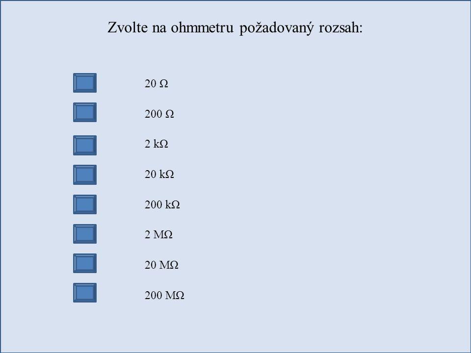 Vyberte polohu klíčku ve spínací skříňce: 0 1 2