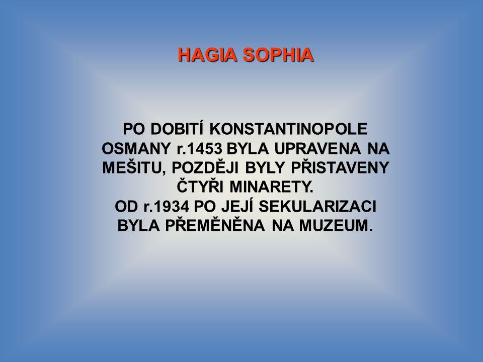 CÍSAŘ JAN KOMNENOS II VLÁDL V 11.STOL.