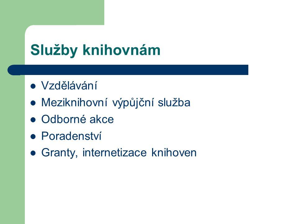 Informační a komunikační nástroje Region ZK (= Zlínský kraj) je diskusní skupina (mailing list) určená k vzájemnému informování o regionální ediční činnosti ve Zlínském kraji a přírůstcích regionální literatury ve fondech paměťových institucí kraje (40 členů).