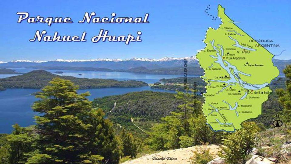 Jezero Lago Mascardi