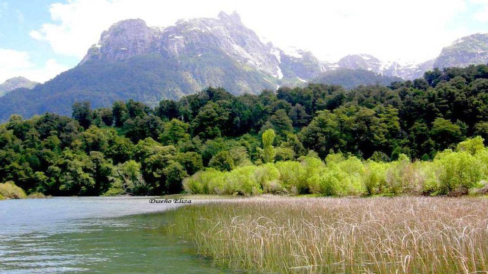 Lanovka na horu Cerro Otto