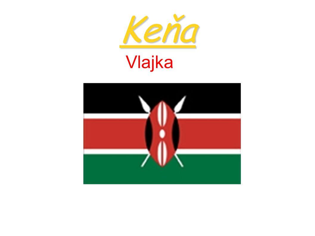 Keňa Rozloha:582,646 km 2 Počet obyvatel: 32 021 856 Hlavní město: Nairobi Úřední jazyk: svahilštnina, angličtina