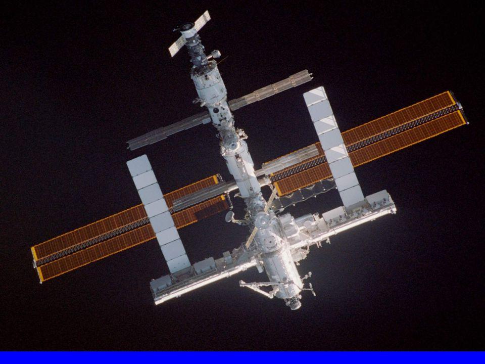 EVA-1: Noguchi a Robinson, 30.7., opravy destiček a panelů, paleta ESPAD, Noguchi - GPS, Robinson – MISSE 1 a 2, zprovozněn CMG-2, 6:50.