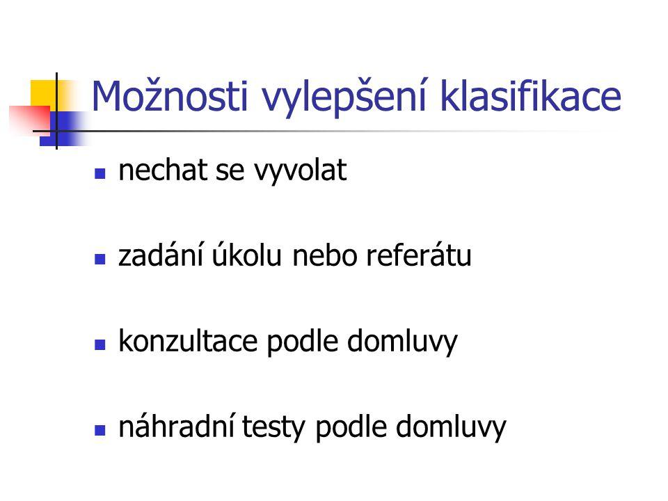 Literatura povinná: Chemie I. pro gymnázia: Flemr, Dušek Chemie II. pro gymnázia: Kolář a kol.
