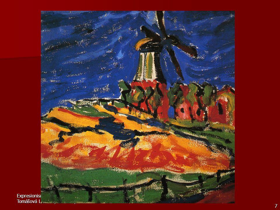 7 Maloval s oblibou kompozice z cirkusového a artistického prostředí a vynikl i jako grafik.