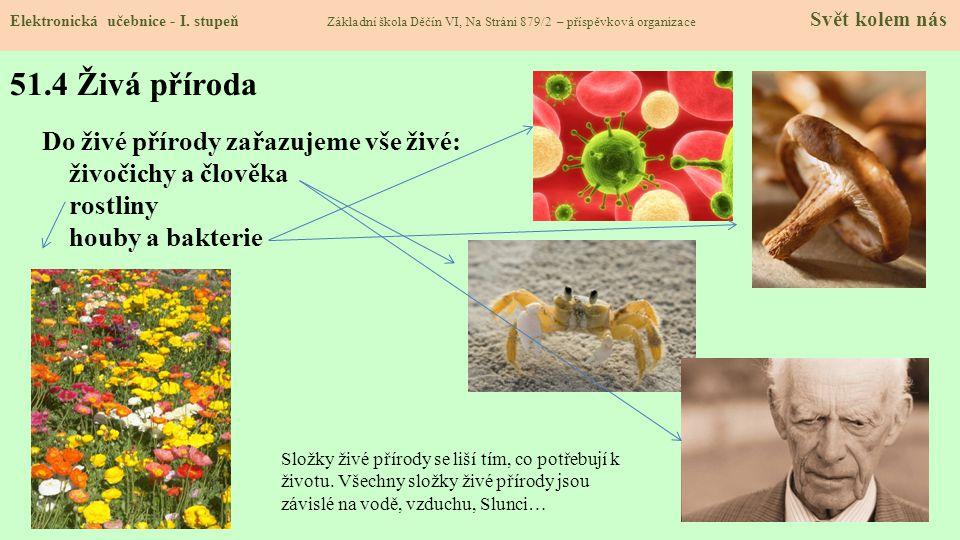 51.5 Procvičení a příklady Elektronická učebnice - I.