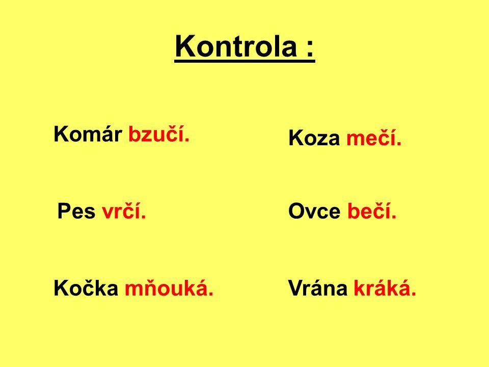 Doplň ny,ný,ni, ní hodi__ komi__k novi__ mali__ kopreti__ par__k baná__ jed__čka