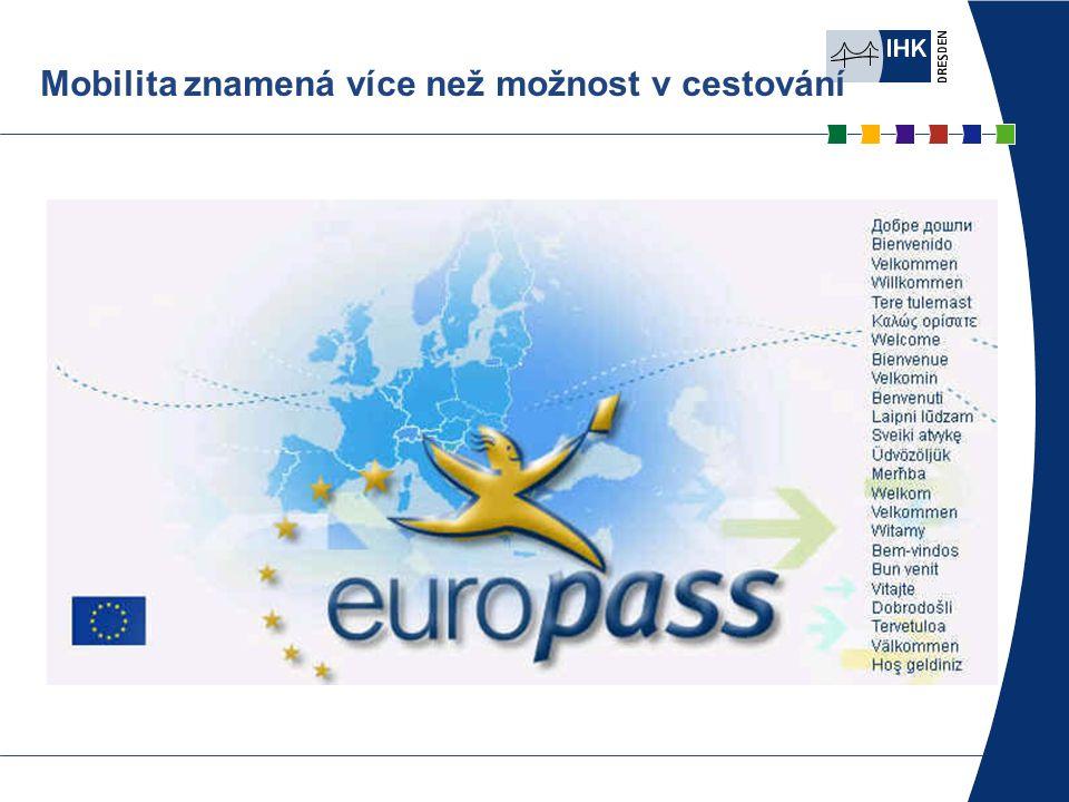 Deutsch Deutsch Englisch Englisch Was ist der europass.