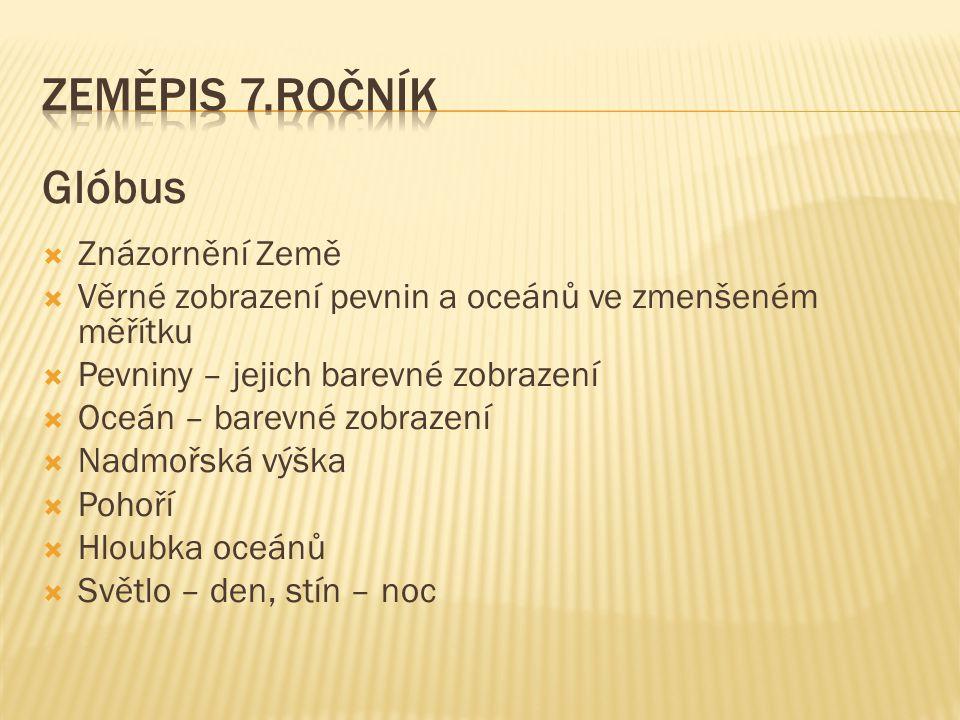  Zeměpis pro 7.ročník zvláštní školy. Praha : PARTA, 1995.