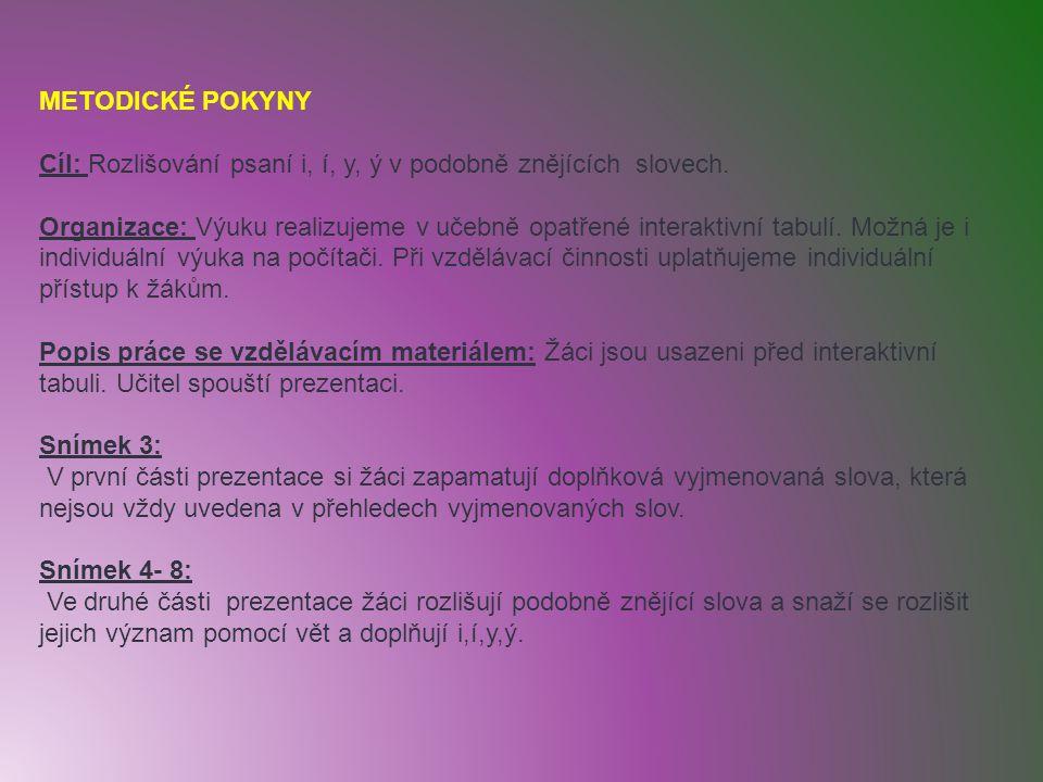 ZDROJE: Snímky 4,5,6,7,8 In: Office.microsoft.com [online].