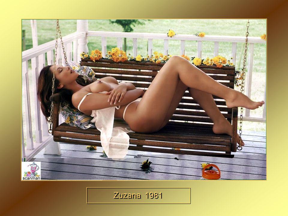 Zuzana 1981