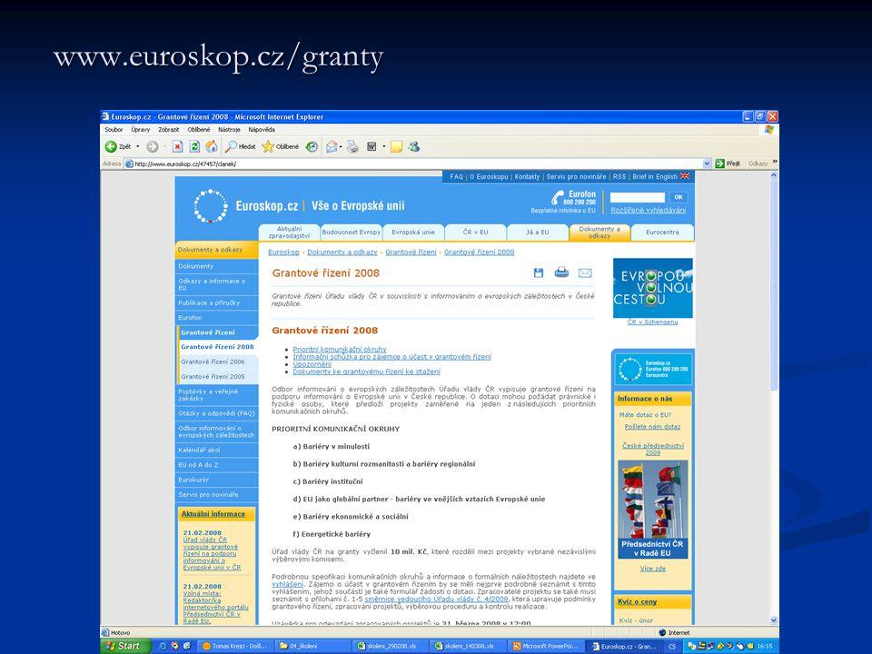 www.euroskop.cz/granty