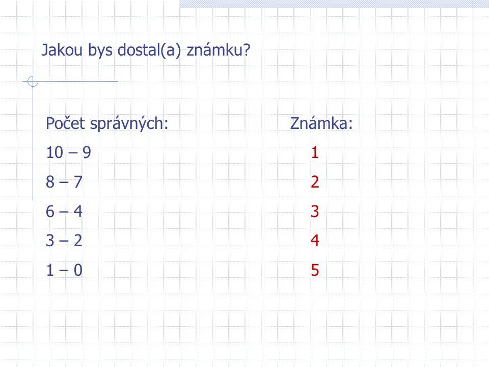 Uprav podle vzorce: (a – b) 2 = a 2 – 2ab + b 2 (x – y) 2 = (c – d) 2 = (x – 2) 2 = (x – 6) 2 = (2x – 1) 2 = (3y – 5) 2 = (2x – z) 2 = (x 2 – 1) 2 = (