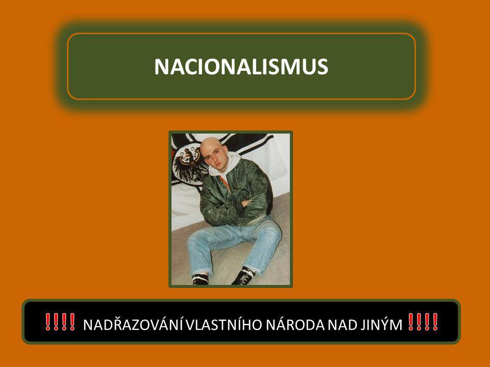 NEONACISMUS