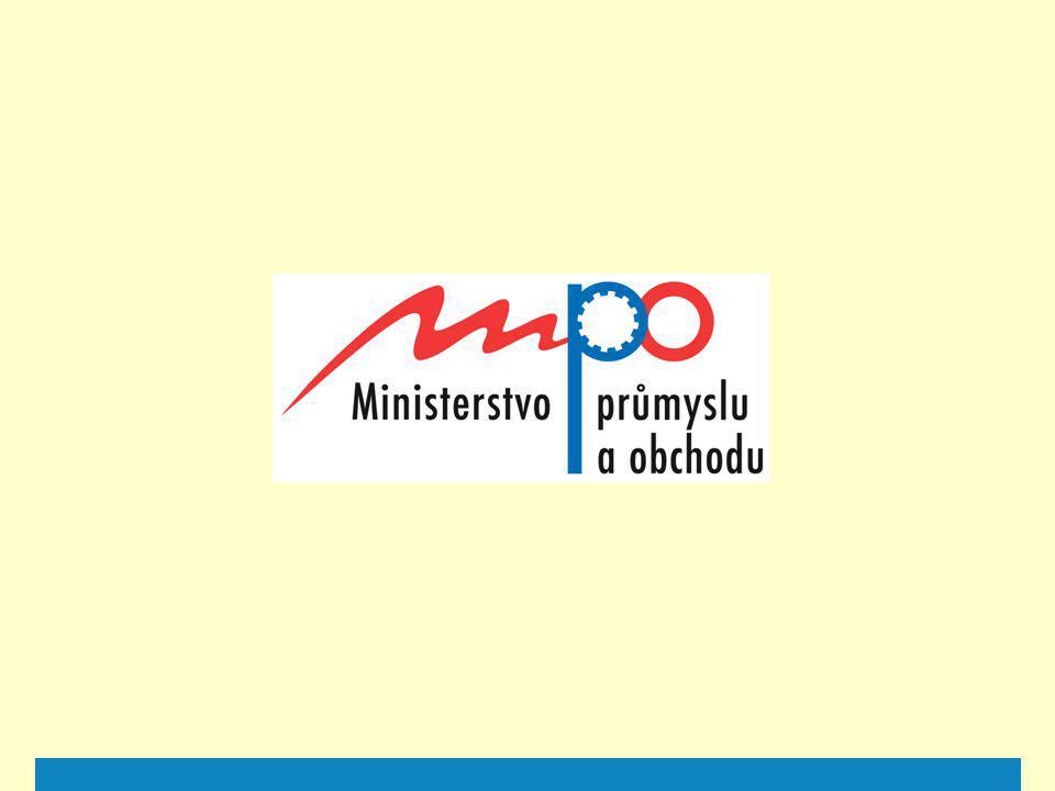  2007  Ministerstvo průmyslu a obchodu 12 Sankce vůči KLDR Nařízení Rady (ES) č.