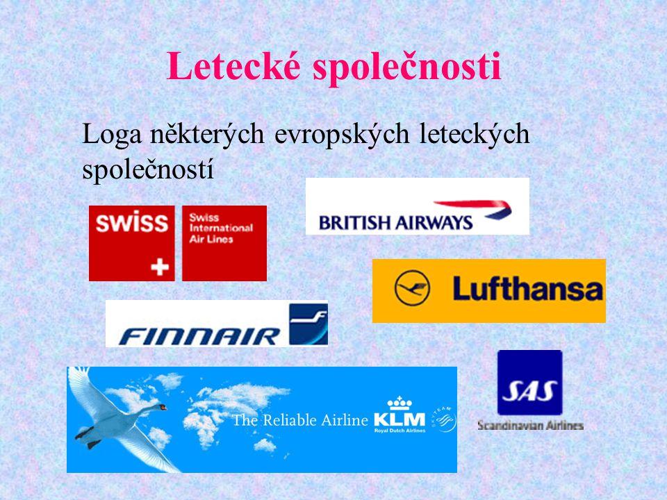 Dopravní cesty (letecké linky) Přibližně ve výšce 10 000 m, po ortodromě, odklony z důvodů povětrnostních, orientačních, politických, vojenských