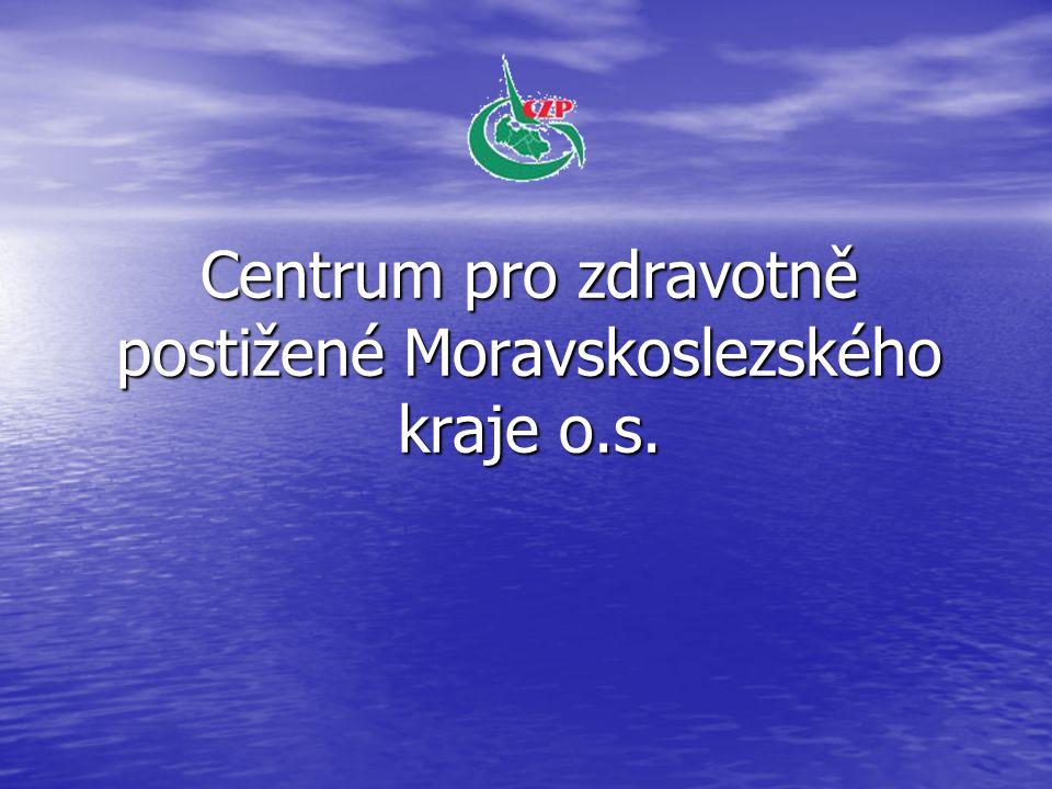 Centrum pro zdravotně postižené Moravskoslezského kraje o.s.