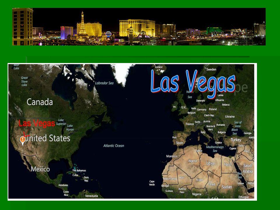 Proč by jste měli jet s námi do Las Vegas .Proč by jste měli jet s námi do Las Vegas .