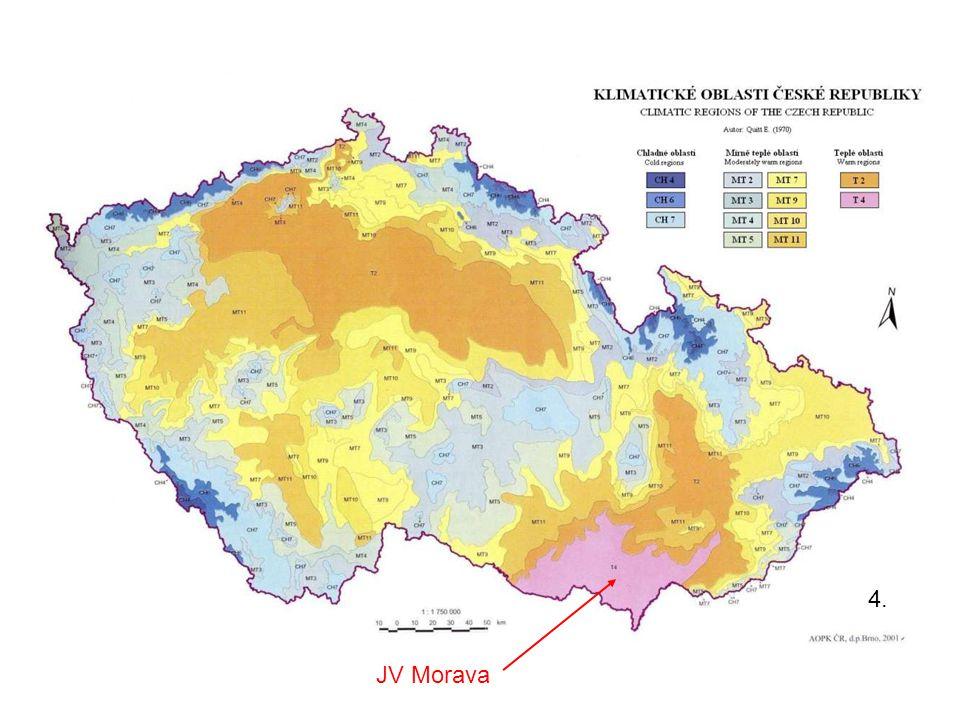 4. JV Morava