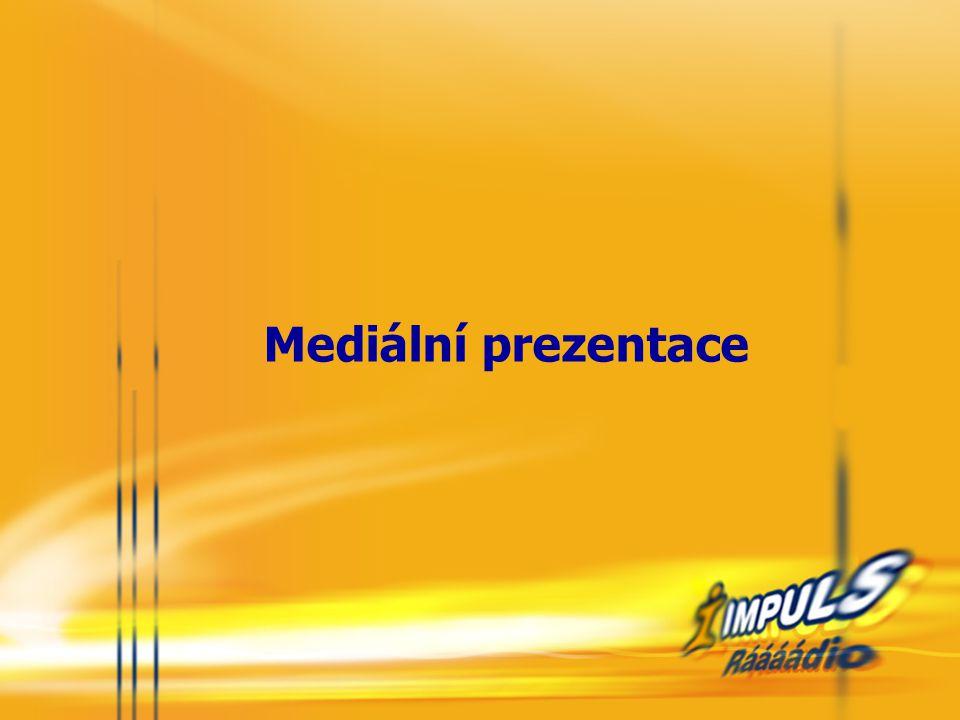 Rádio Impuls.Ráááádio. Ortenovo nám. 15a, 170 00 Praha 7 Jsme jediné české Ráááádio.