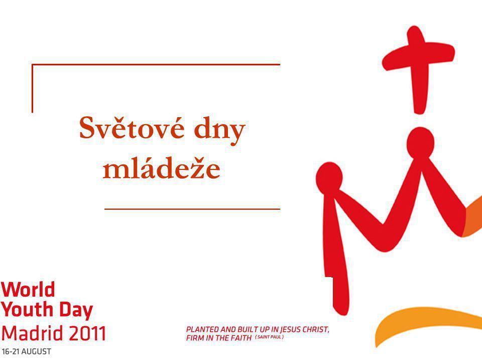 Světové dny mládeže