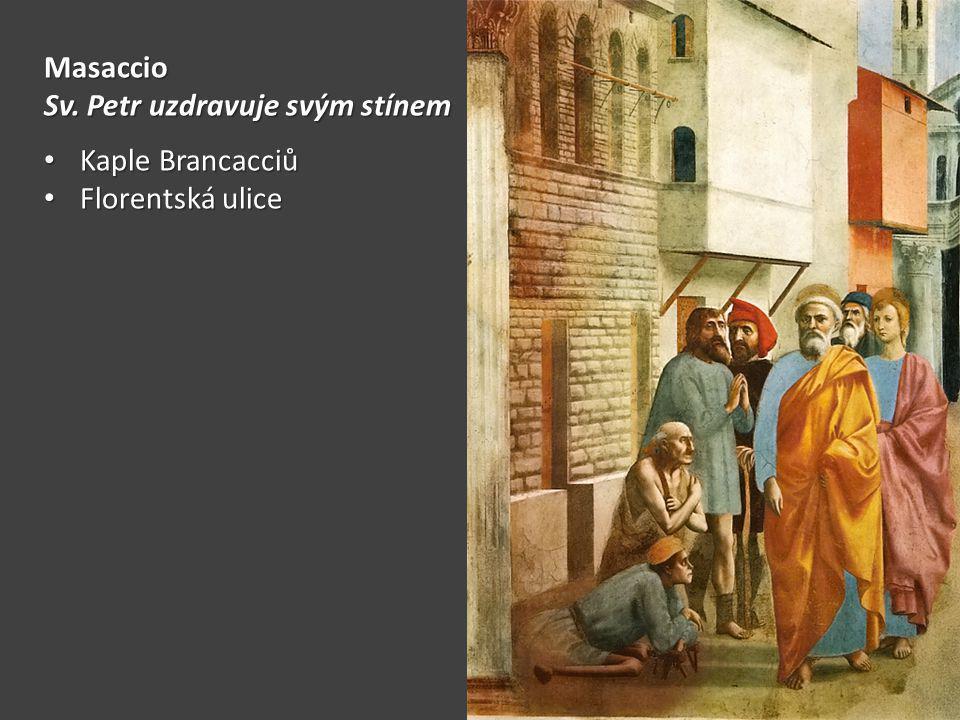 Masaccio Sv.
