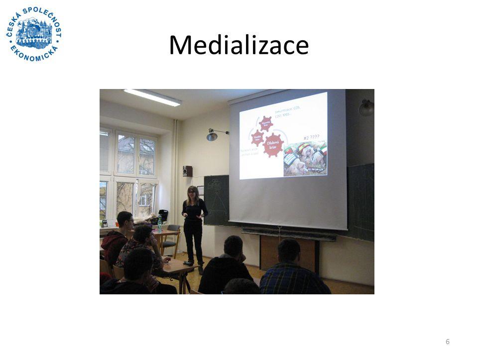 Medializace 6