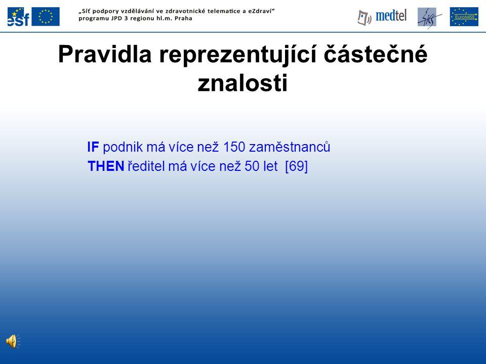 Bayesovská sít' 8 5 7 4 6 3 1 2