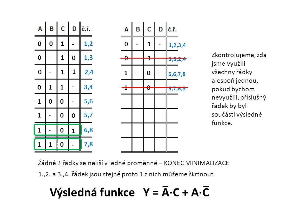 - 1001,2 0 1-01,3 1 1 - 0 2,4 - 1 1 0 3,4 - 0 0 1 5,6 0 0 - 1 5,7 1 0 - 1 6,8 - 0 1 1 7,8 - 1 - 0 1,2,3,4 - 1 - 0 1,3,2,4 ; - 0 - 1 5,6,7,8 - 0 - 1 5,