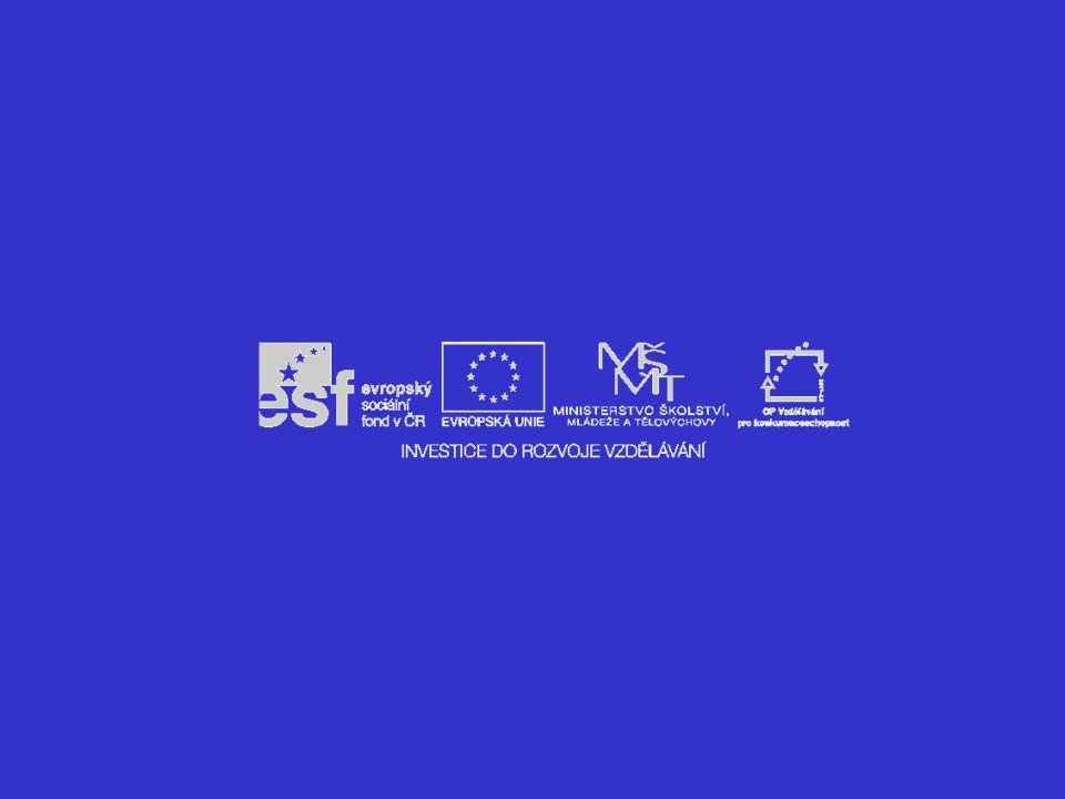 Optické paměti - CD, DVD, Blue-Ray Slabiny optických disků Přednosti optických disků velmi levné mechanicky odolné  pomalý přístup k datům  omezená životnost (stárnutí záznamu)
