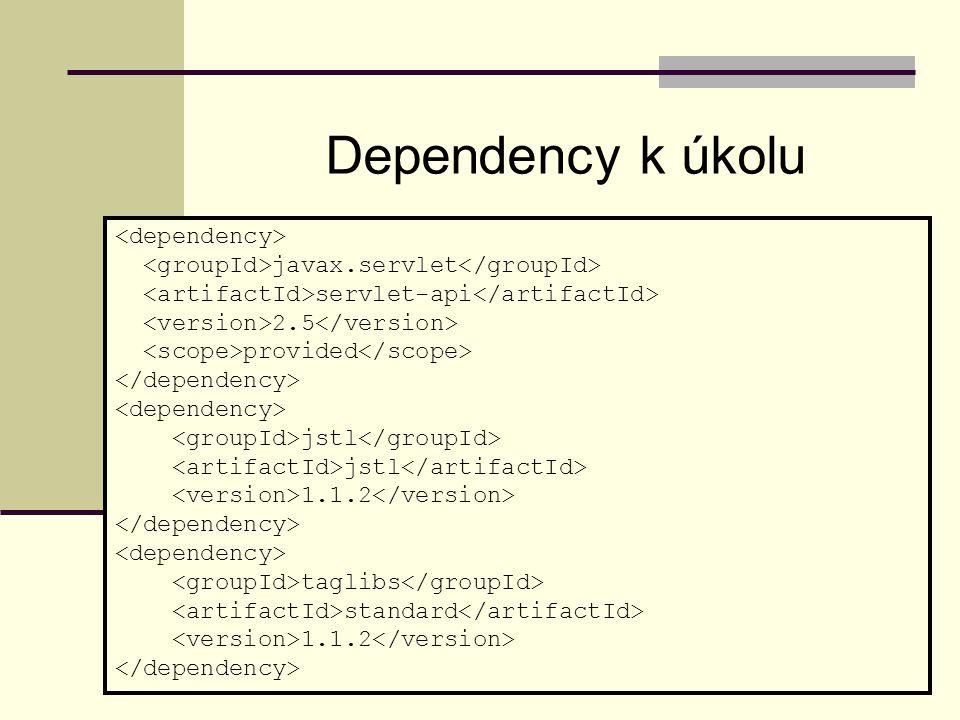 Vývoj webapp Jak se řeší nutnost buildování Waru.