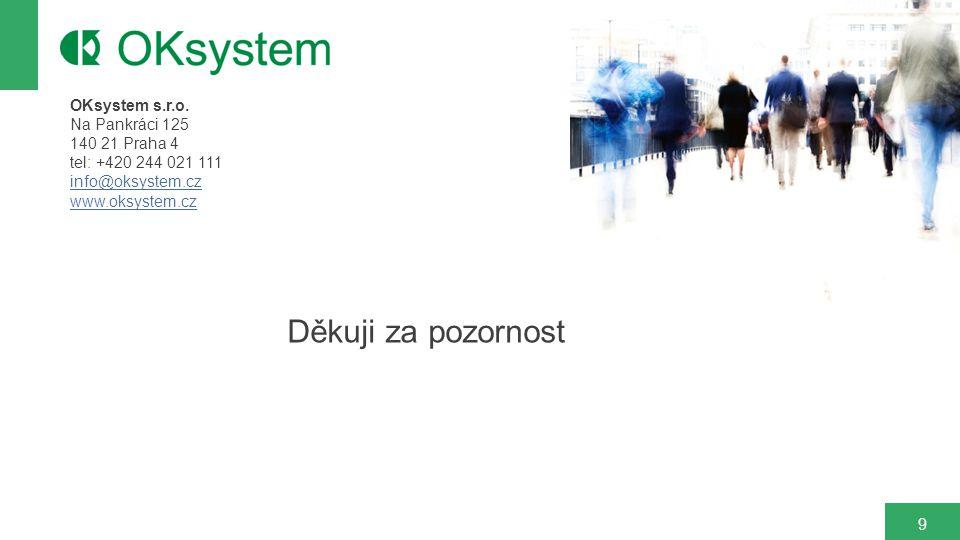 9 OKsystem s.r.o.