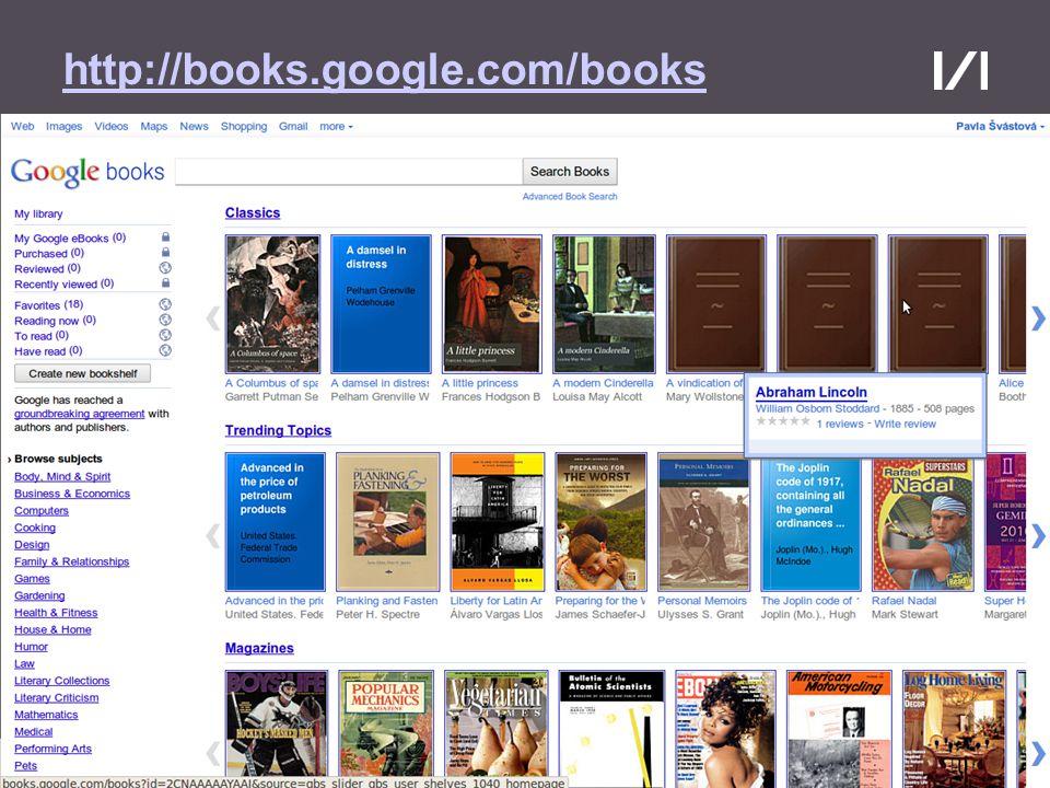 Moravská zemská knihovna http://books.google.com/books