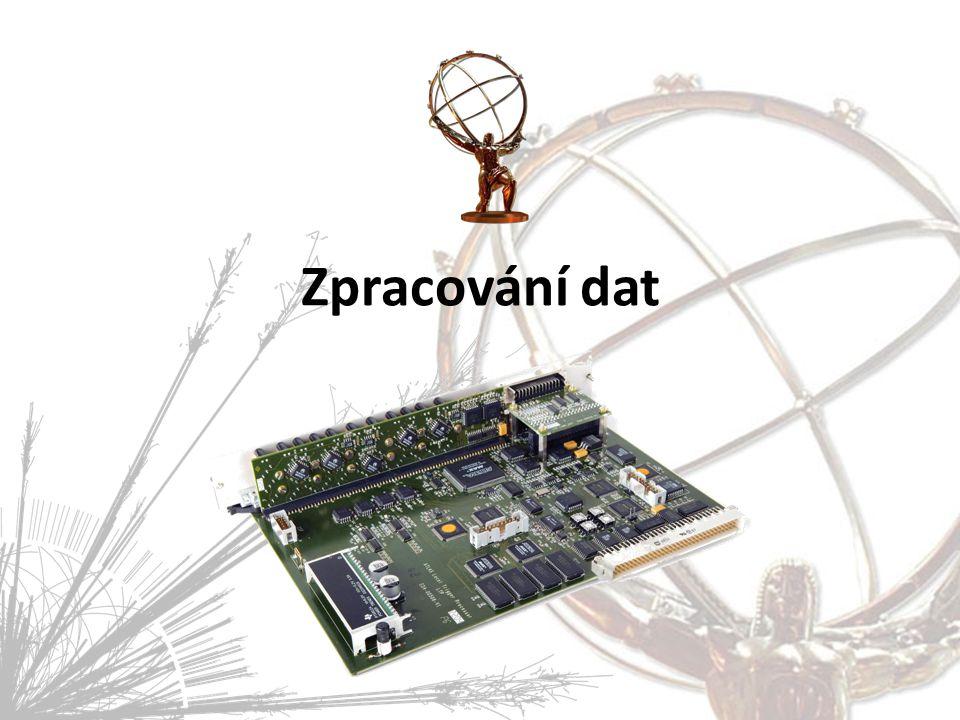 Zpracování dat