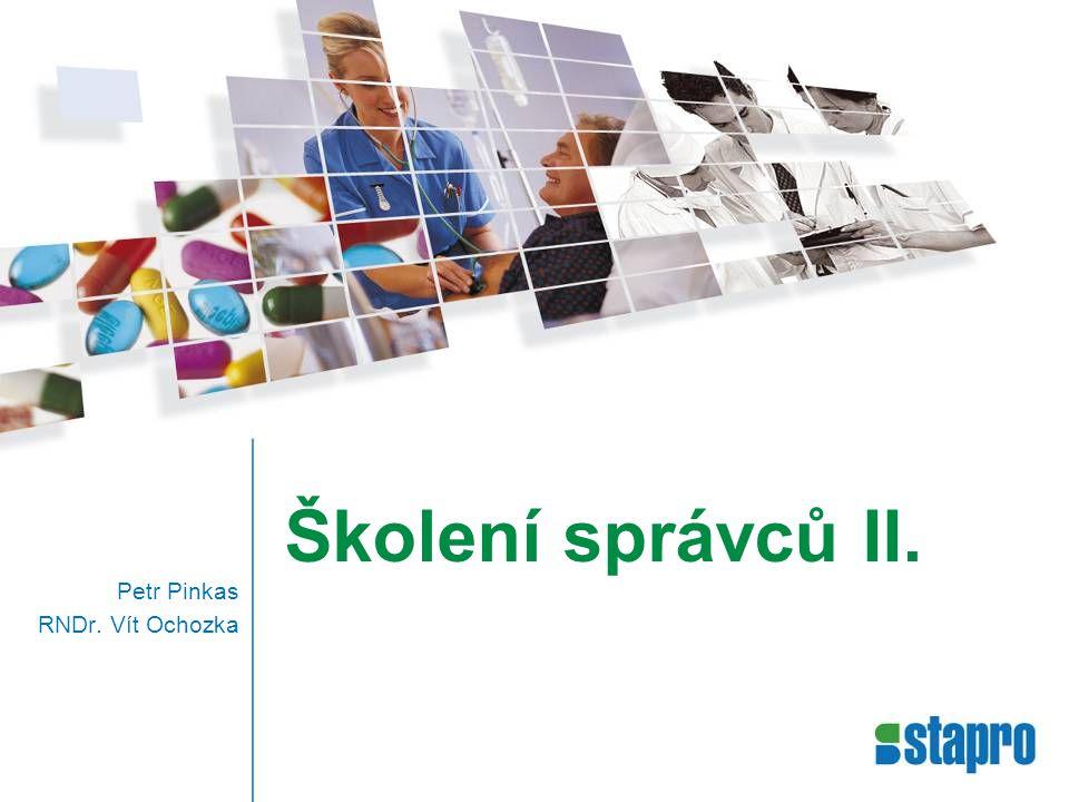 Základy SQL Tvorba tiskových dotazů definice tiskových předloh Program školení – 27.1.2011
