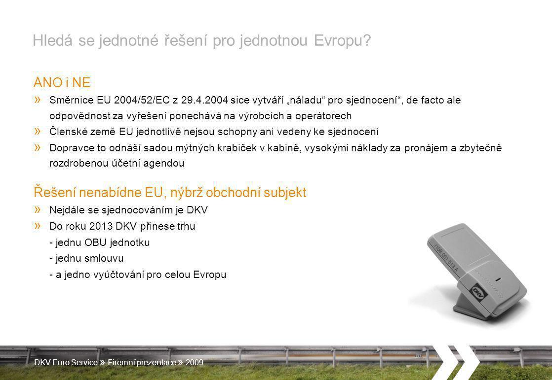 """Hledá se jednotné řešení pro jednotnou Evropu? ANO i NE » Směrnice EU 2004/52/EC z 29.4.2004 sice vytváří """"náladu"""" pro sjednocení"""", de facto ale odpov"""